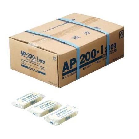 Pate étanchéité ivoire AP-200