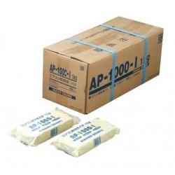 Pate étanchéité ivoire AP-1000