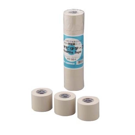 Bande non adhésive ivoire D.50mmx18m HY-50-I