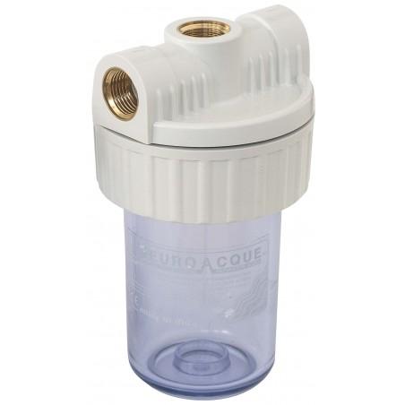 Filtres en plastique 3 voies