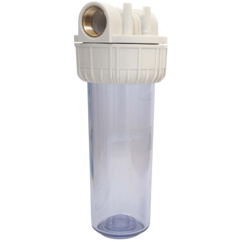 Filtres en plastique 20\' plus 1\'1/2