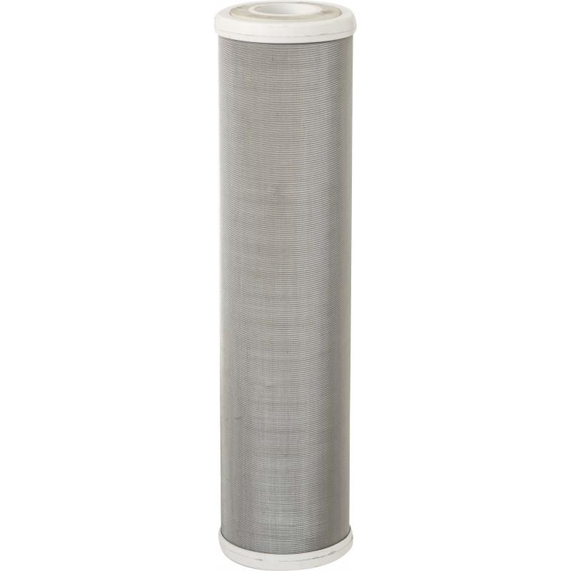 Cartouches filtrantes acier inoxydable 1085