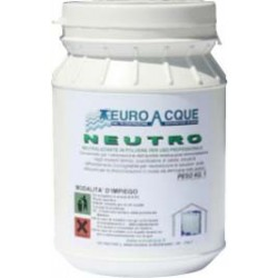 Poudre neutralisante après détartrage 1 kg