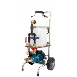 Pompe de remplissage et lavage 4,0 bar SUNP0400