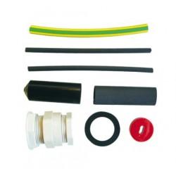 Kit pour cacheter les terminaux KIT2 pour cable autorégulant