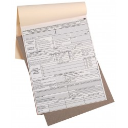 Carnet fiches intervention fluides frigorigènes 15497.02