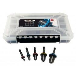 Pro-Fit Flare kit pour dudgeons 87001