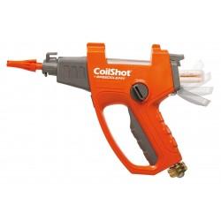 Pistolet pour nettoyage de climatisation CoilShot