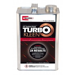 Recharge Turbo-Kleen 3,8L