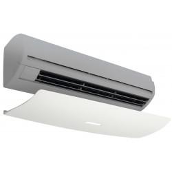 Déflecteur d\'air pour climatisation 5001
