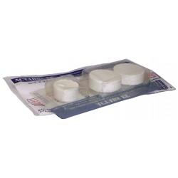 Antibactériens monodose