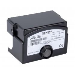 Boîte de contrôle LME 21 330