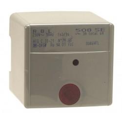 Boîte de contrôle RMG 8862