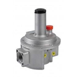 Régulateur de pression avec filtre taraudé D3/4