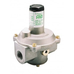 Régulateur pression taraudé D3/4\' 500 Mbar PS 5/300 Mbar