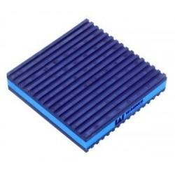 Support anti-vibrations EVA 100x100x20 mm