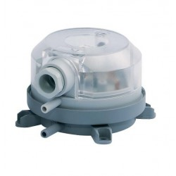Pressostat air 0,2 à 3 Mbar sans accessoire 93080221511