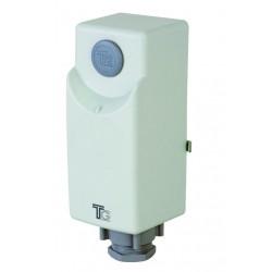 Aquastat d'applique de 0 à 90° avec réglage interne