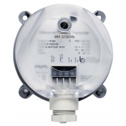 Transmetteur de pression 0-1/0-2,5 Mbar 984A5B3704