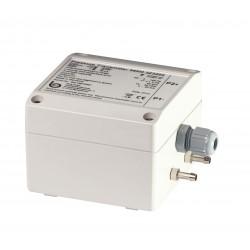 Transmetteur de pression 0-1/0-2,5 Mbar IP65 985M5B3204