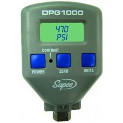 Manomètre digital 0-1000 PSI