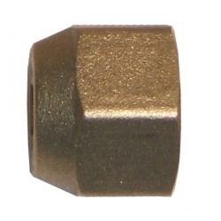 """Ecrous flare 1/2"""" 12mm"""