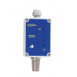 Sondes de détection industrielle R134A 2 sorties