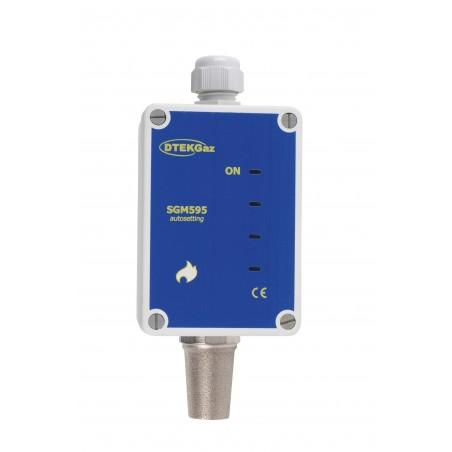 Sondes de détection industrielle R410 2 sorties