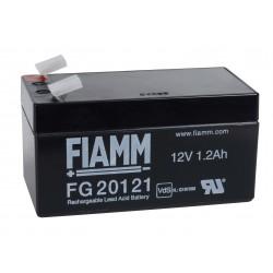 Batterie 12V - 2,2A4