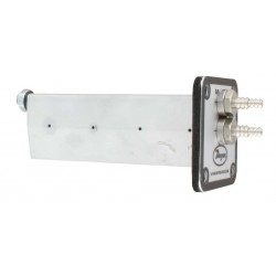 Sonde métallique de débit moyen MAFS-34