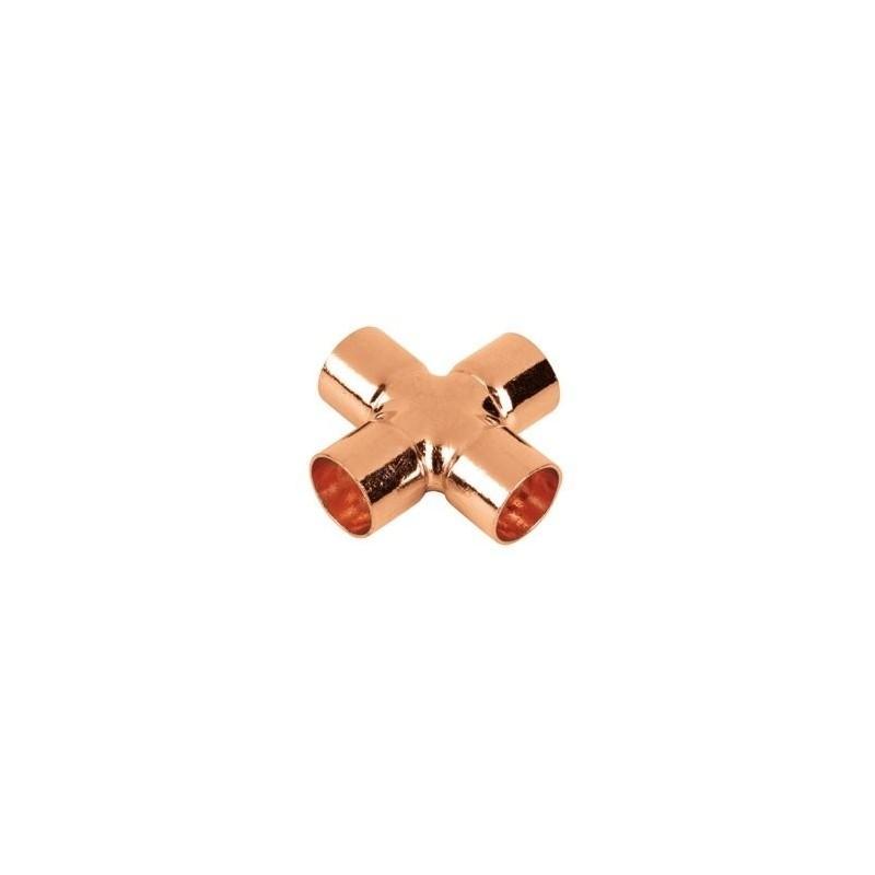 Croix FFFF 3/4\'