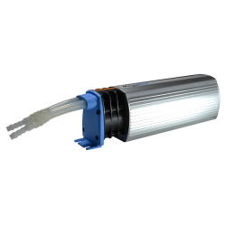 Megablue capteur température