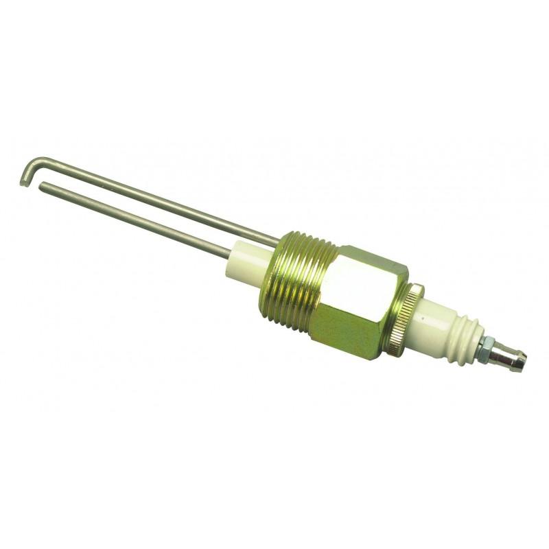 Bougie d\'allumage DSE0 BSP G3/4 LG 165 mm