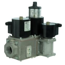 Multibloc VMM255AF10 D25 500Mb (vanne rapide av by.pass D15 côté droit)