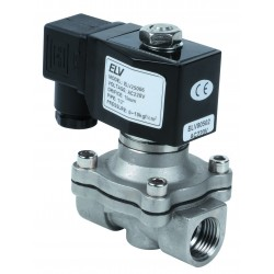 Electrov.inox D.1\'1/2 NF 230V MINI 0