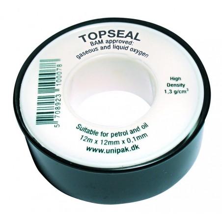 Teflon® PTFE TOPSEAL Oxygène ruban de filetage UNIPAK