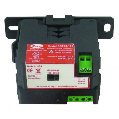 Transmetteur de courant CCT 40-203