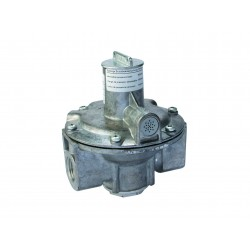 Filtre gaz GFK 15R40/6