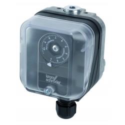 Pressostat gaz DG 500U/6