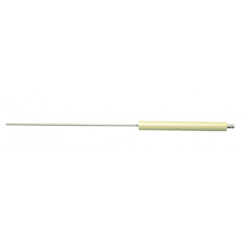 Electrode porcelaine D.10 L84/150