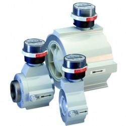 Compteur QA650 - DN150 1000 m3/h