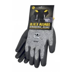 Gants anti-coupures taille M