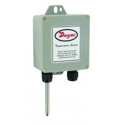 Capteur de température étanche O-4D
