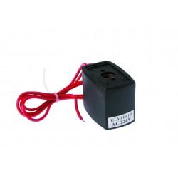 Bobine 110V AC pour vannes ELV
