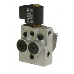 Pompe fioul A2 R2 avec câble