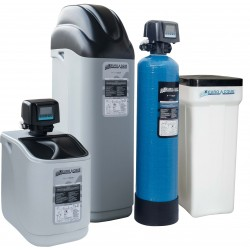 Adoucisseurs d\'eau numérique AF/DIGIT/T/M 17