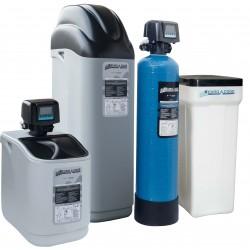 Adoucisseurs d\'eau numér-propor AF/DIGIT/V/100 DIGSV100