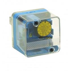 Pressostat gaz 2,5-50Mbar C 6097 A 2210