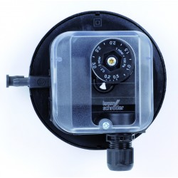 Pressostat air DL 3A/3