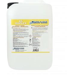 Nettoyant inhibiteur tout en un XS DUPLEX 10L